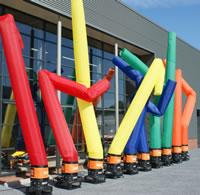 Sky tubes
